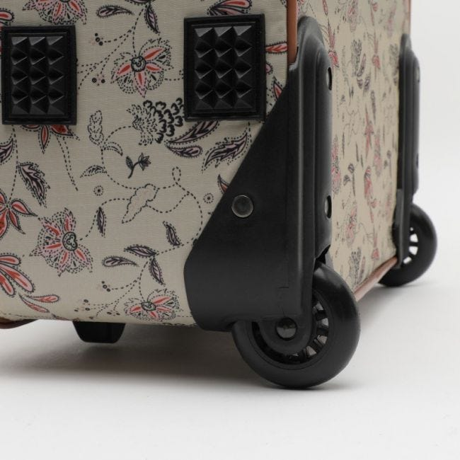 b misako piula maleta pequena