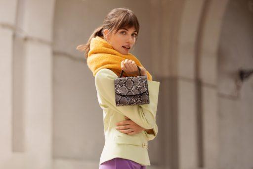 Misako Mini-Taschen für Frauen