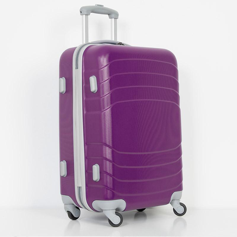 a misako dinamic maleta grande purpura