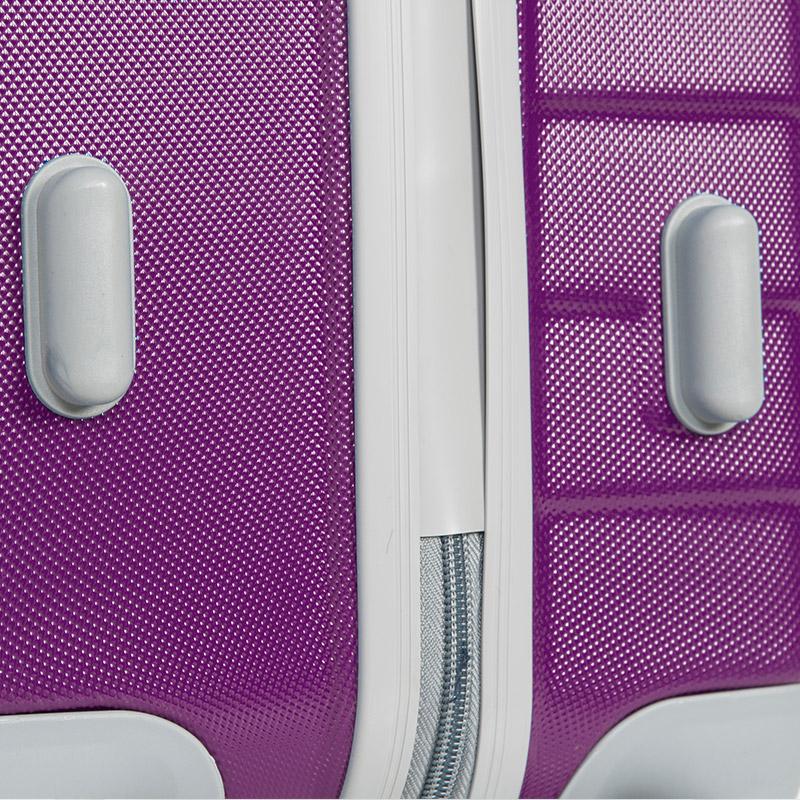 e misako dinamic maleta grande purpura