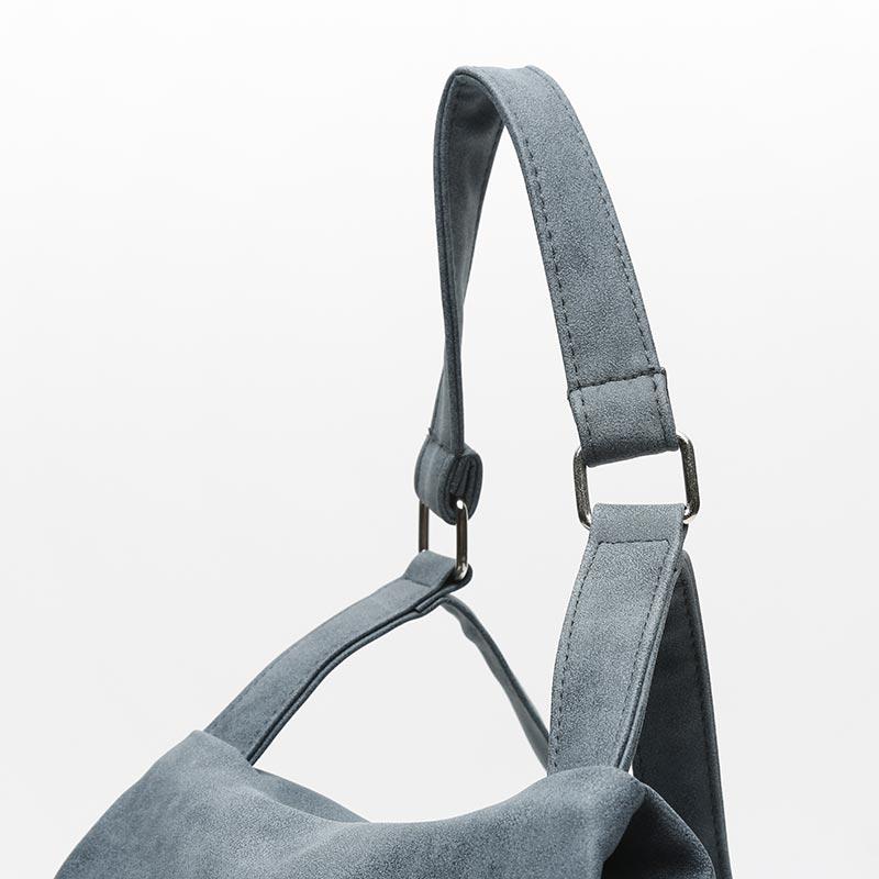 b misako nili mochila azul