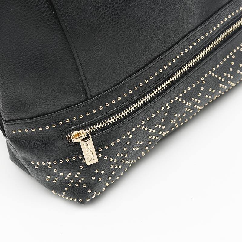 b misako dud mochila negro